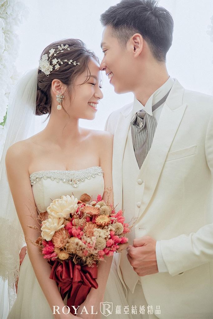 韓系婚紗-韓風攝影棚-花牆婚紗-1-台北-婚紗照-拍婚紗-蘿亞婚紗